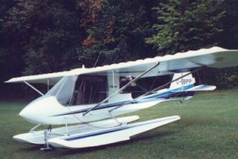 Advanced Ultralight Aircraft - Challenger - National Ultralight
