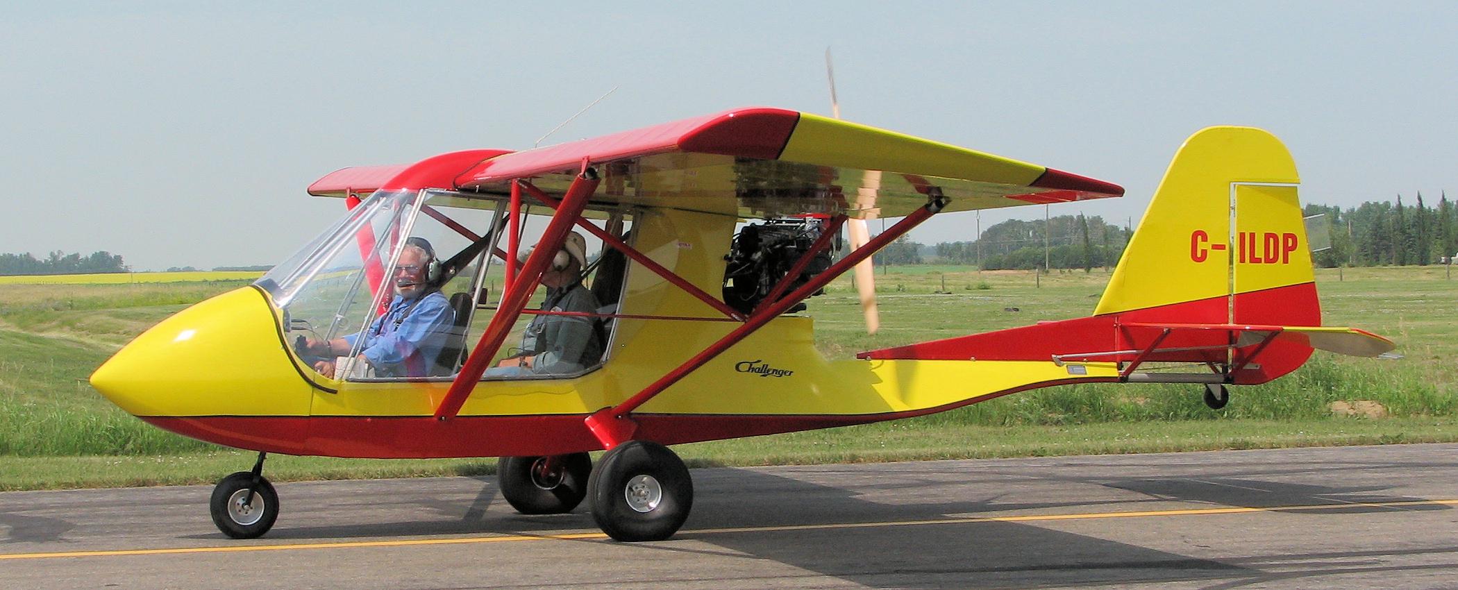 Homebuilt Aircraft Designs